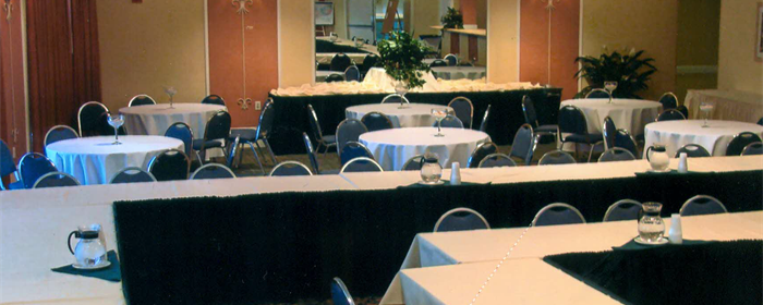 Meeting Space and Event Venues at Dolphin Beach Resort in St. Pete Beach, Florida