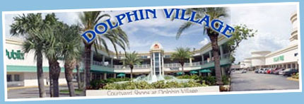 Dolphin Village Shopping Center